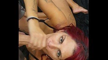 Melissa safadinha a strip dançando na webcam