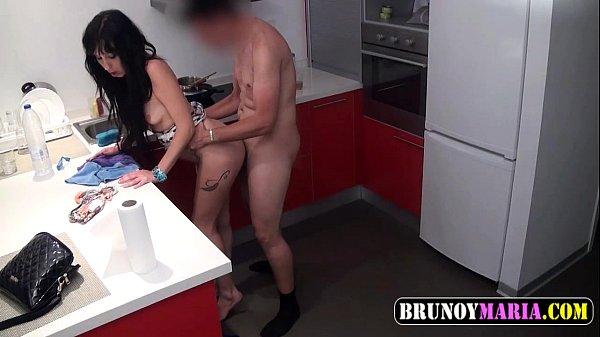 Encanador e a esposa gostosa do corno tube porno