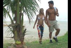 Porrno da brasileira Sabrina no cu
