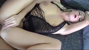 Sexo com loira depravada fodendo