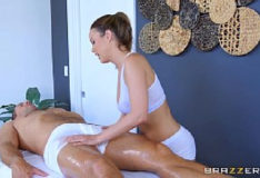 free porn video Brazzers – Dillion Harper is oiled up and ready to fuck