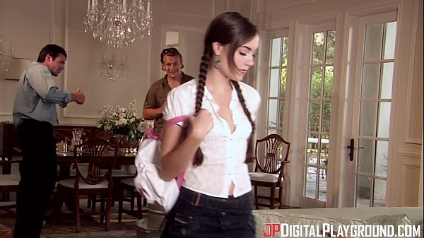 Sasha grey primer video porn hd
