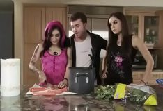 Sasha grey primer video porno bf
