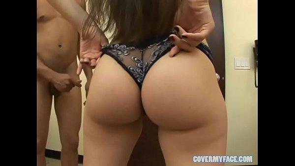 Sasha grey primer video porno xxx